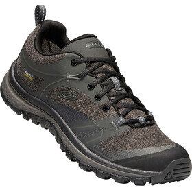 Keen Terradora WP Shoes Women grey/olive